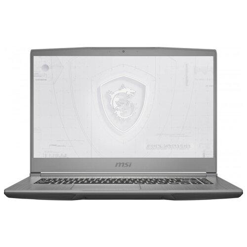 Ноутбук MSI WF65 10TH-1097RU (9S7-16R324-1097), carbon grey ноутбук