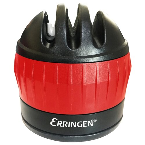 Механическая точилка Erringen H1125 черный/красный