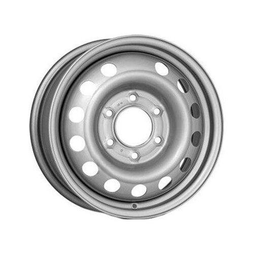 Колесный диск KFZ 9845 6.0x16/5x112 D57 ET53 S колесный диск kfz 8845 6 0x15 5x112 d57 et55 silver