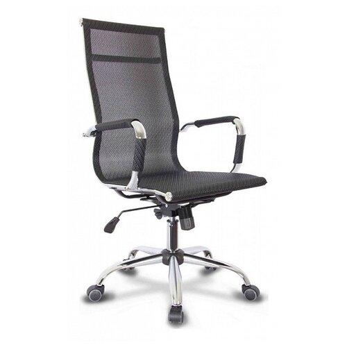 Компьютерное кресло College CLG-619 MXH-A для руководителя, обивка: текстиль, цвет: черный