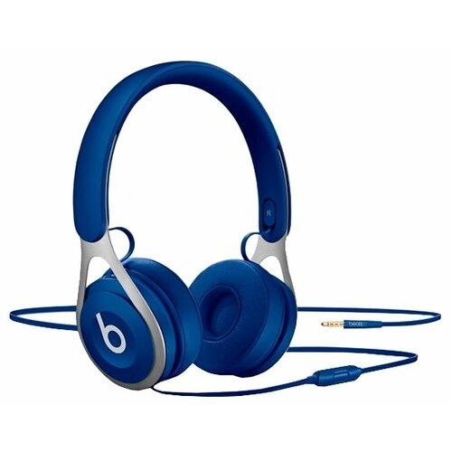 Наушники Beats EP On-Ear синий наушники apple beats solo2 on ear headphones синий mhbj2zm a