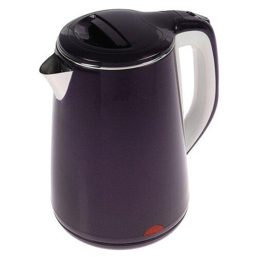 Фото - Чайник Luazon LSK-1811, purple чайник luazon lsk 1809 red