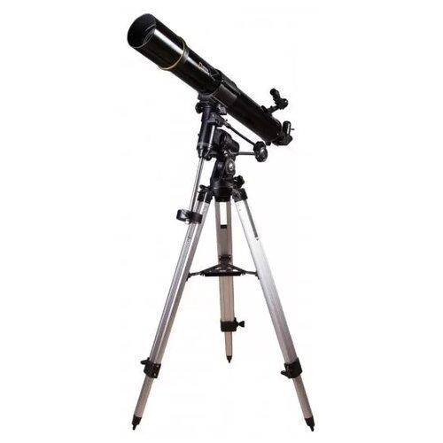 Фото - Телескоп National Geographic Refractor 90/900 EQ3 черный/серый рюкзак national geographic ng a4569