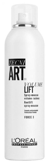 L'Oreal Professionnel Мусс Тecni.ART Volume Lift