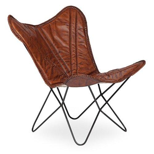 Кресло Secret de Maison Newton (mod. M-8105) коричневый