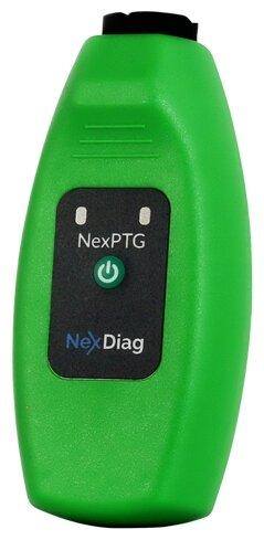 Вихретоковый толщиномер NexDiag NexPTG Economic Plus