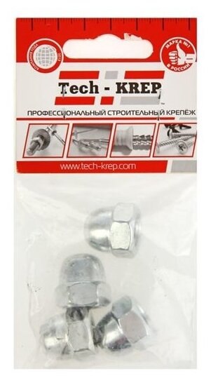 Гайка колпачковая Tech-KREP 112275