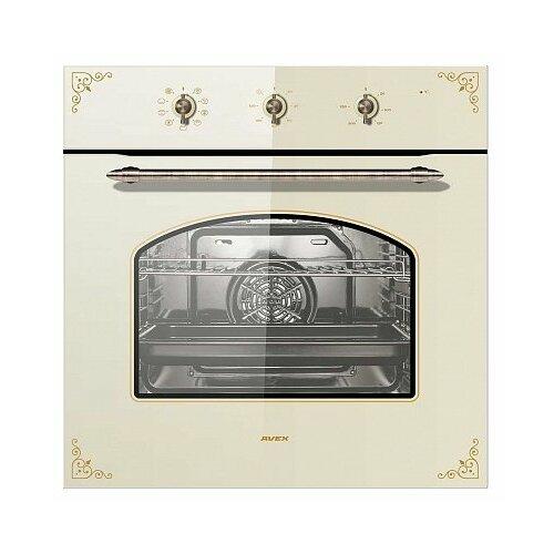Электрический духовой шкаф AVEX RYM 6090 F электрический духовой шкаф avex rb 6360