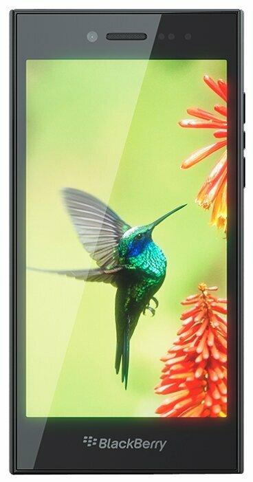 Смартфон BlackBerry Leap
