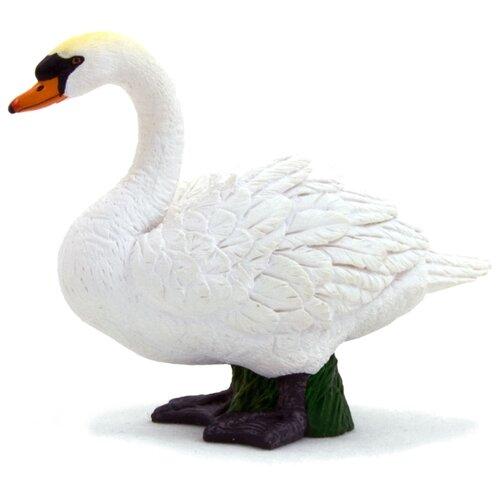 Купить Фигурка Mojo Farmland Лебедь-шипун 387065, Игровые наборы и фигурки