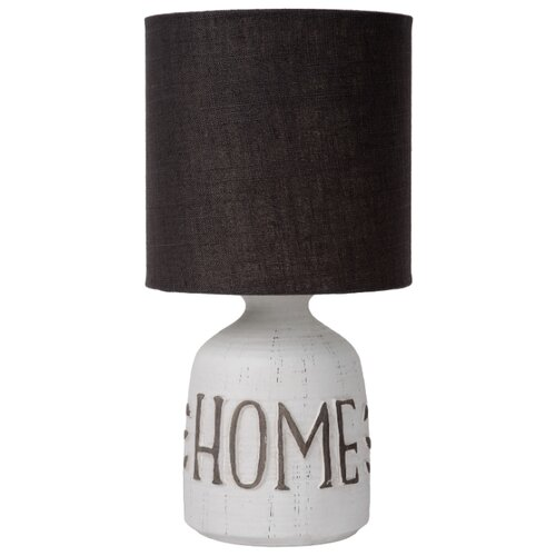 Настольная лампа Lucide Cosby 47503/81/31, 40 Вт lucide 42702 81 31
