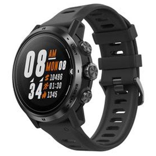 Умные часы Coros Apex Pro, black