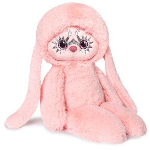 Купить Мягкая игрушка 25см BUDI BASA Ёё (В1) - Розовый (LR25-01), BUDI BASA collection, Мягкие игрушки