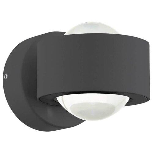 Eglo Уличный настенный светодиодный светильник Treviolo 98746 уличный настенный светодиодный светильник eglo 96505