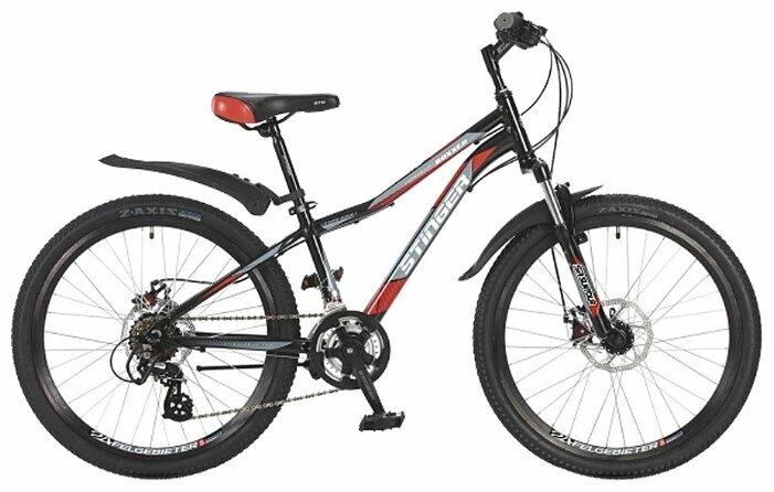 Купить Подростковый <b>горный</b> (MTB) <b>велосипед Stinger Boxxer</b> D ...
