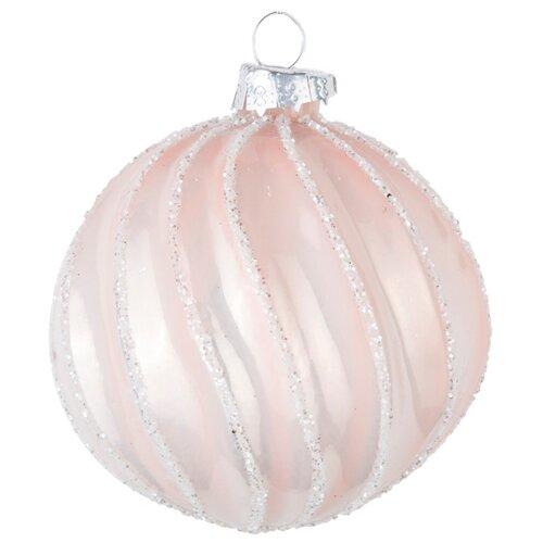 Набор шаров KARLSBACH 08506, розовый