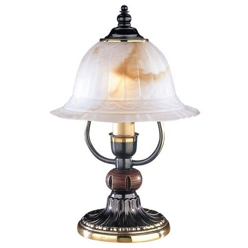 Настольная лампа Reccagni Angelo P 2701 настольная лампа reccagni angelo p 6308 g