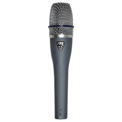 Микрофон JTS NX-8.8, серый