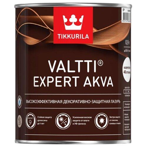 Tikkurila Valtti Expert Akva орегон 0.9 л