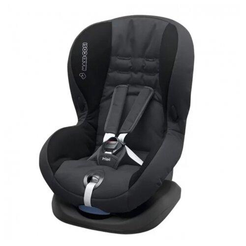 цена на Автокресло группа 1 (9-18 кг) Maxi-Cosi Priori SPS, basic black