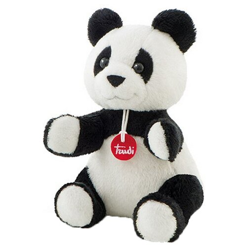 Мягкая игрушка Trudi Панда 15 см