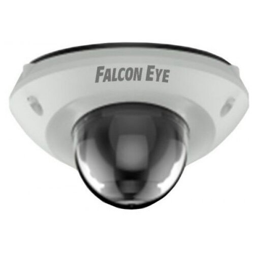 IP камера Falcon Eye FE-IPC-D2-10pm белый/черный ip камера falcon eye fe ipc dv5 40pa белый черный
