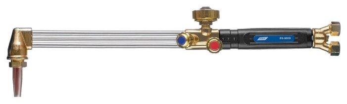 Резак газовый внутрисопловый ПТК Р3-300В