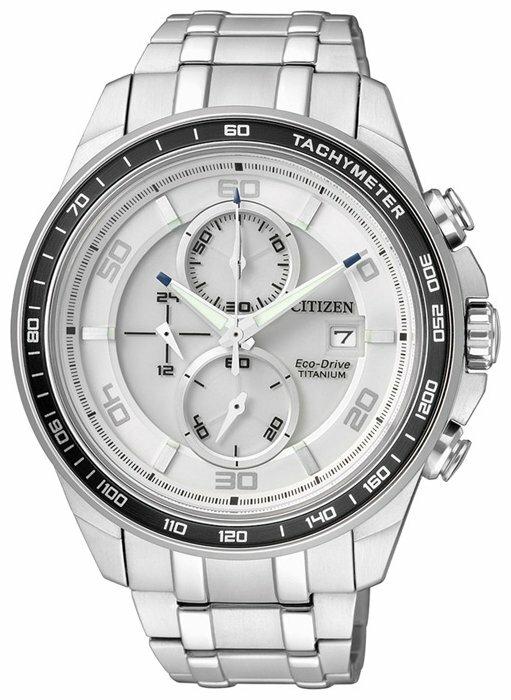 Наручные часы CITIZEN CA0340-55A
