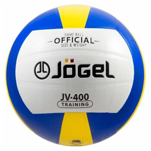 Волейбольный мяч Jogel JV-400