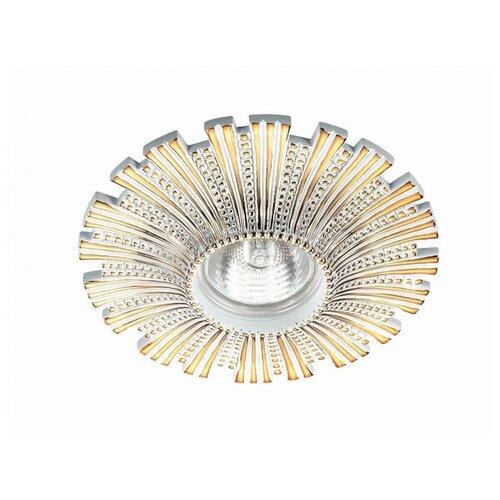 Встраиваемый светильник Novotech Pattern 370325 встраиваемый светильник novotech pattern 370324