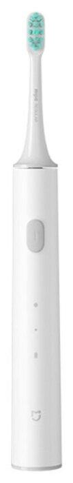 Электрическая зубная щетка Xiaomi Mijia Sonic Electric Toothbrush T500 — цены на Яндекс.Маркете