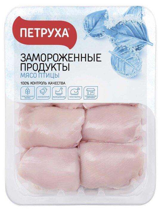 Петруха Филе бедра цыпленка-бройлера, 1 кг