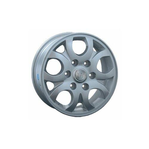 Колесный диск Replay HND55 6.5x16/6x139.7 D92.3 ET56 S