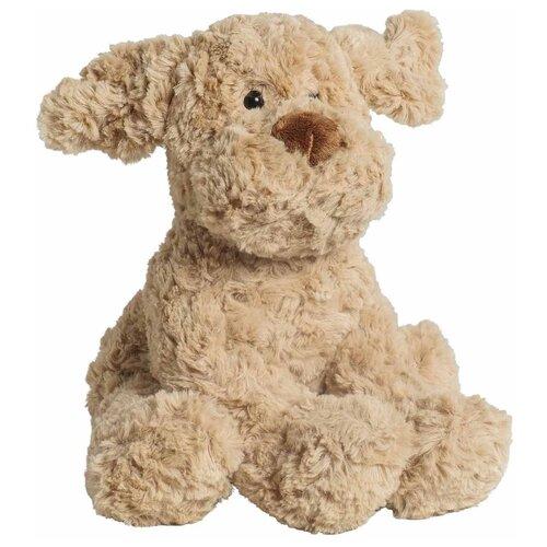 Мягкая игрушка Molli Собака светло-коричневая, 30 см (7930SW_MT)