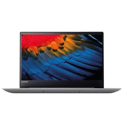 Фото - Ноутбук Lenovo IdeaPad 720 15IKB (81C7001RRK), mineral grey ноутбук lenovo ideapad 330 15ikb 81dc017pru