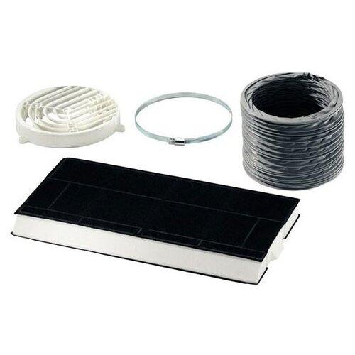 Комплект для работы вытяжки в режиме циркуляции воздуха Bosch 17002003 (DSZ4565)