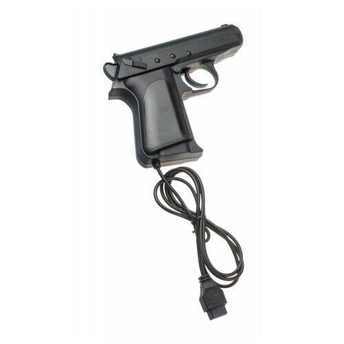Пистолет Magistr Savia 9p (черный)