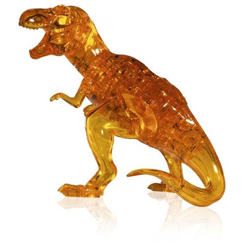 Купить Динозавр желтый, Hobby Day, Головоломки