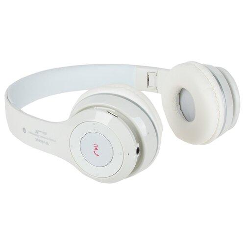 Купить Беспроводные наушники Eltronic Premium 4463 white