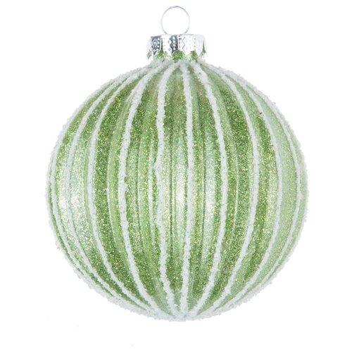 Набор шаров KARLSBACH 08477, нежно-зеленый