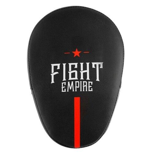 Тренировочная лапа Fight Empire 4566264 черный