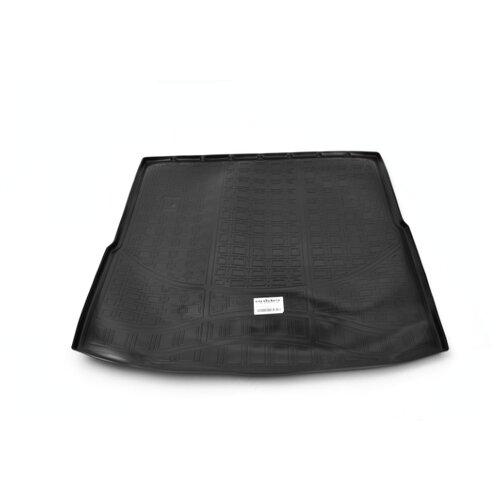 Коврик NorPlast NPA00-E31-260 Hyundai i40 черный