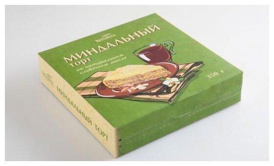ВкусВилл Миндальный торт, 350 г