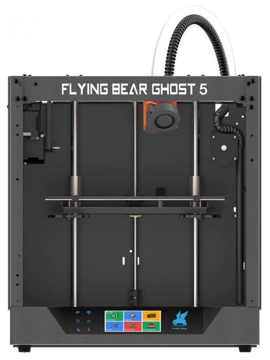 3D-принтер Flying Bear Ghost 5 черный фото 1