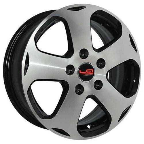 Фото - Колесный диск LegeArtis KI53 6x15/5x114.3 D67.1 ET44 BKF колесный диск replay ki53