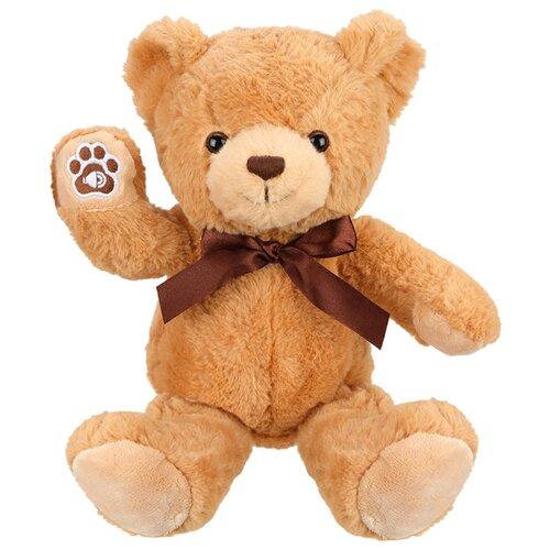 Мягкая игрушка Fluffy Family Мишка Тедди 23 см цена 2017