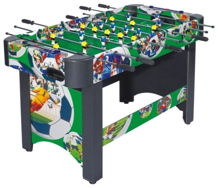 Игровой стол для футбола DFC Roma DS-ST-S01