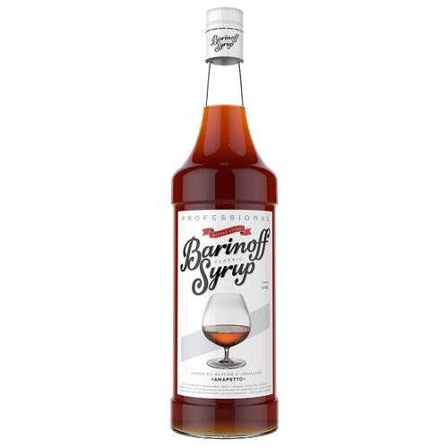 barinoff сок гранатовый 0 25 л Сироп Barinoff Амаретто 1 л