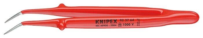 Пинцет Knipex 92 37 64