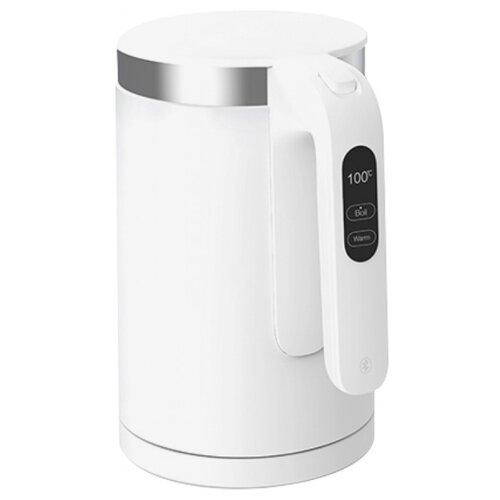 Чайник Xiaomi Viomi Smart Kettle Bluetooth, white чайник электрический xiaomi viomi mechanical kettle white v mk152a